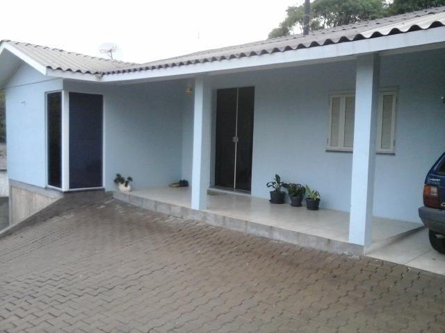 Casa no interior