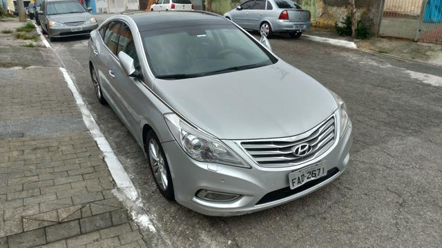 Hyundai Azera v6 3.0