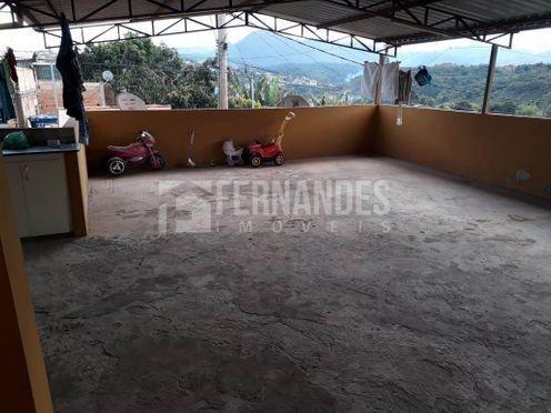 Casa à venda com 3 dormitórios em Dom silvério, Congonhas cod:101 - Foto 18