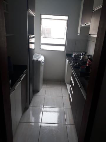 Vendo apartamento 48 metros.aceito tucson ou Duster de entrada - Foto 8