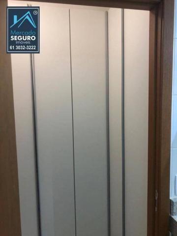 Apartamento à venda, 37 m² por R$ 230.000,00 - Sul - Águas Claras/DF - Foto 16