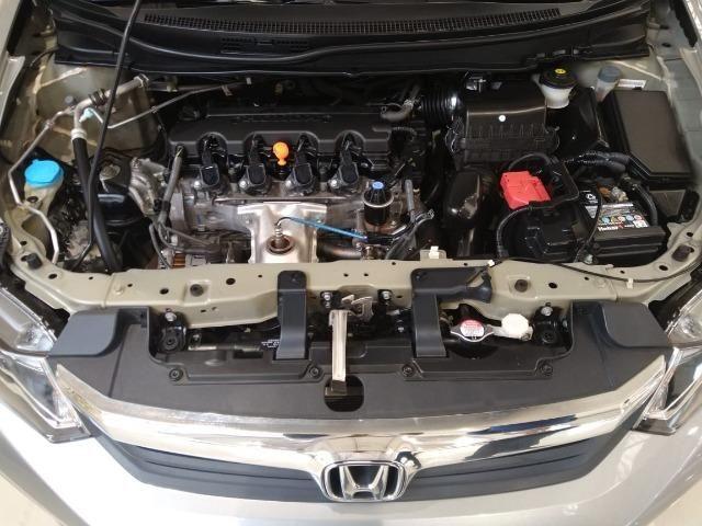 Honda Civic Lxs Manual - Foto 10