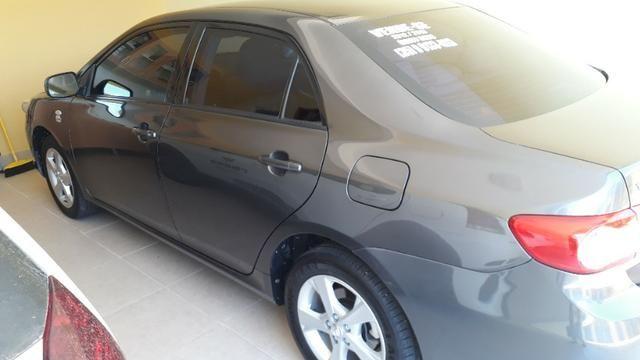 Corolla 2012/13 - Foto 3