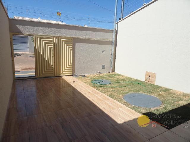 Casa Residencial Alice Barbosa - Sendo 2 Quartos com Suíte ao Lado da UFG - Foto 3