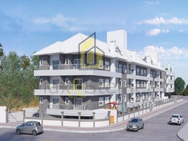 Ingleses& Promoção!! A 750m da Praia, Apartamento de Alto Padrão de 02 Dorm (01 Suíte)