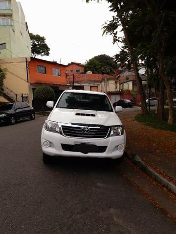 Hilux 2012 3.0 diesel