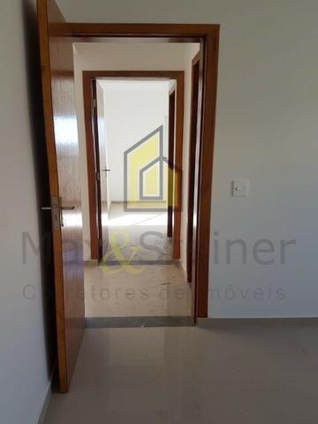 Floripa* Apartamento novo com 2 Box de brinde, 2 vagas de garagem, praia dos Ingleses - Foto 5