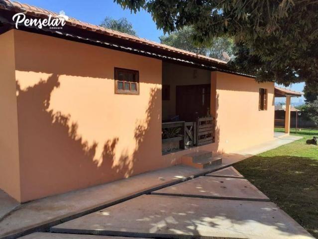 Chácara com 2 dormitórios à venda, 1000 m² por r$ 563.990,00 - terras de itaici - indaiatu - Foto 4