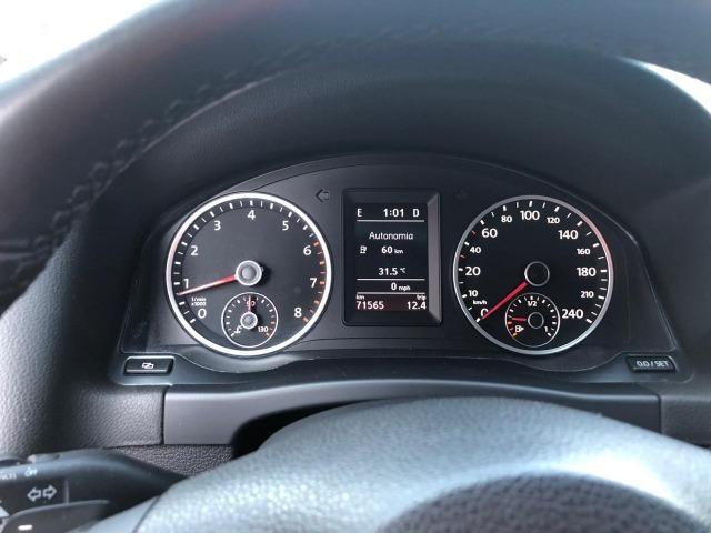Tiguan - Volkswagen - 2.0 - 2010/2011 - Impecavel - Foto 2