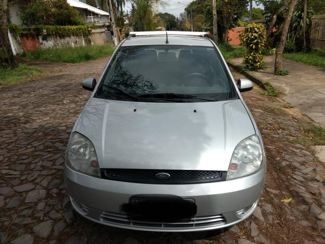 Ford fiesta supercharger - Foto 2
