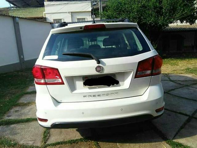 Freemont 2.4 aut 7 lugáres 2012 - Foto 3