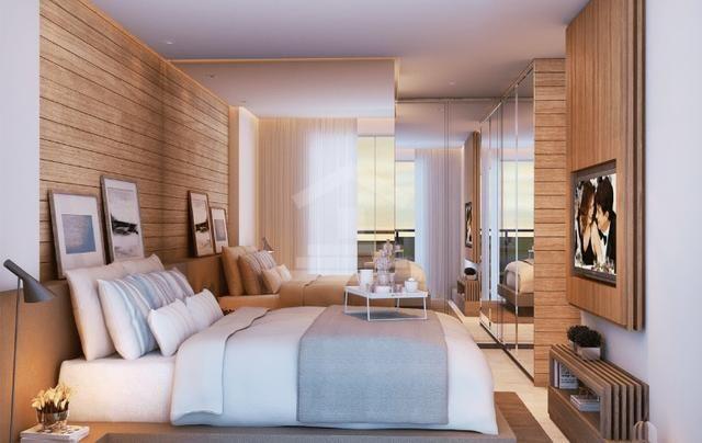 (EA) Guararapes com apartamento a venda com 90 metros a 200 metros do Iguatemi - Foto 2