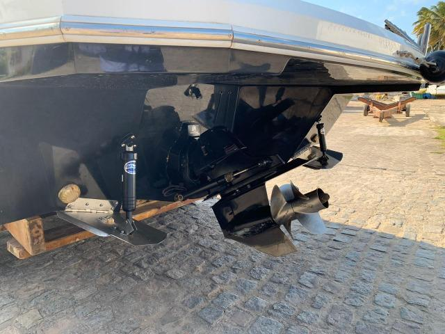 Lancha NX 270 Diesel Ñ Focker Phantom Bayliner Triton - Foto 4