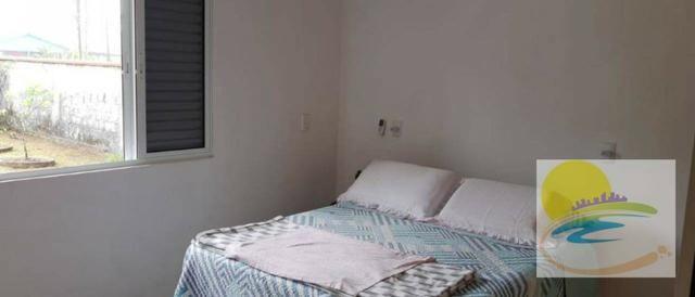 Casa com 3 quartos para alugar, 100 m² por R$ 750/dia Itapema do Sai - Itapoá/SC - Foto 11