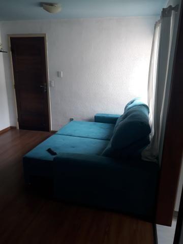 Vendo apartamento 48 metros.aceito tucson ou Duster de entrada - Foto 2