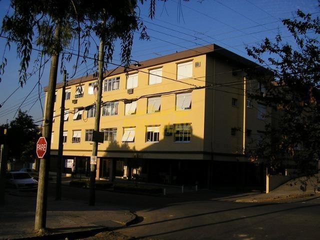 Apartamento c/ 01 dorm