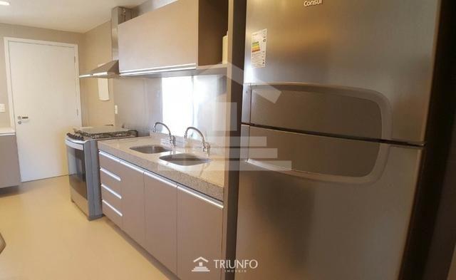 (DD12454) Apartamento a venda na Aldeota_Antonio Martins_126m²_Novo - Foto 16