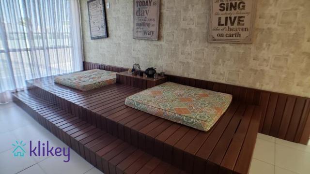 Apartamento à venda com 3 dormitórios em Fátima, Fortaleza cod:7877 - Foto 12