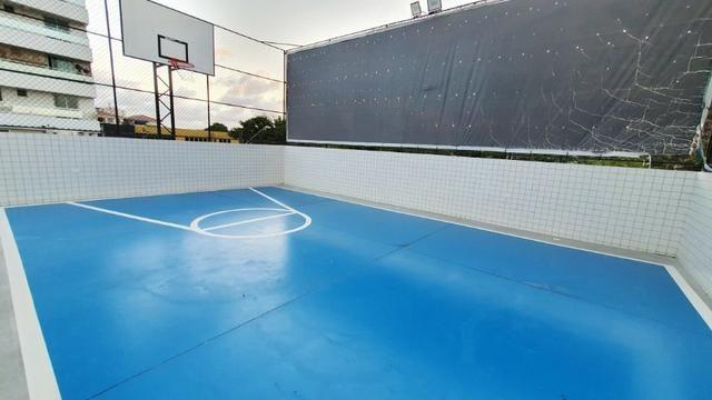 (JR) Oportunidade no Bairro de Fátima > Apartamento 96m² > 3 Suítes > Lazer > 2 Vagas! - Foto 12
