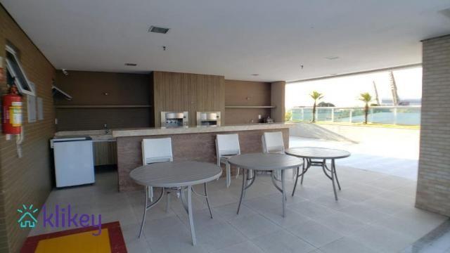 Apartamento à venda com 3 dormitórios em Fátima, Fortaleza cod:7877 - Foto 3