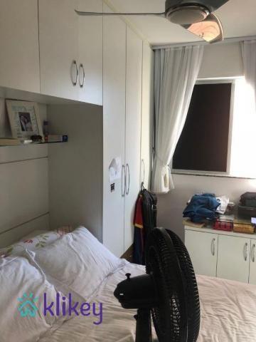 Apartamento à venda com 3 dormitórios em Messejana, Fortaleza cod:7945 - Foto 12