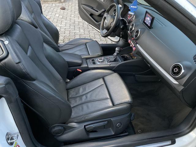 Audi a3 1.8 TFSI CABRIOLET - Foto 15