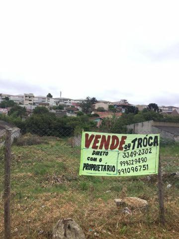 Vende-se terreno comercial - Bairro Pinheirinho - Foto 2