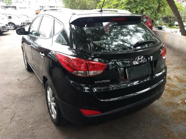 Hyundai ix35 2013 gls automática - Foto 6