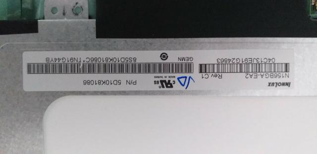 "Tela 15,6"" HD, Lenovo Ideapad330 - Foto 5"