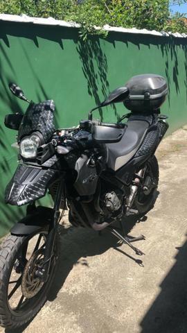 Bmw G 650 GS 14/14 R$ 17.000,00 - Foto 3
