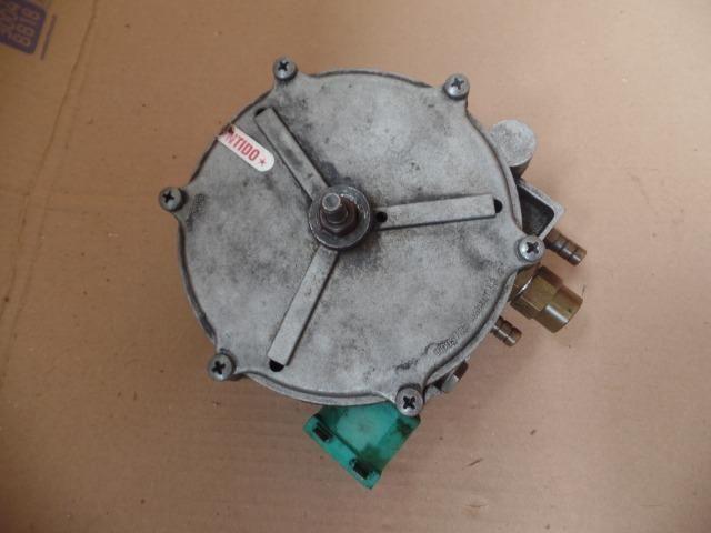 Redutor de pressão gnv - Foto 6