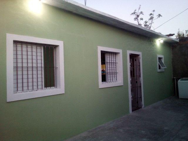 Ótimo prédio + casa