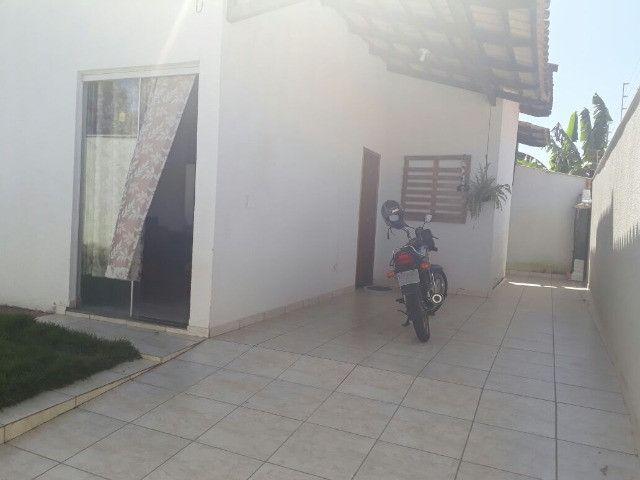 Casa - Residencial Campos Elíseos - 3 quartos 1 suíte - Aparecida de Goiânia GO - Foto 5