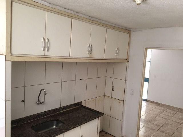 Apartamento 2 Quartos 120. mil Plaza Setor Urias Magalhães