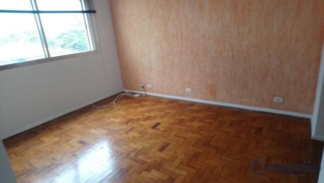 Venha morar no melhor local do Planalto Paulista- Apartamento 65 m2 ,1 dormitorio, 1 vaga.