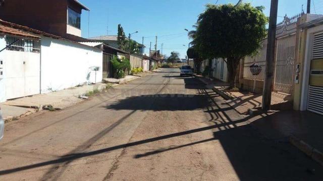 QI 1 Conjunto C, Valparaíso De Goiás, Cidade Jardins - Foto 13