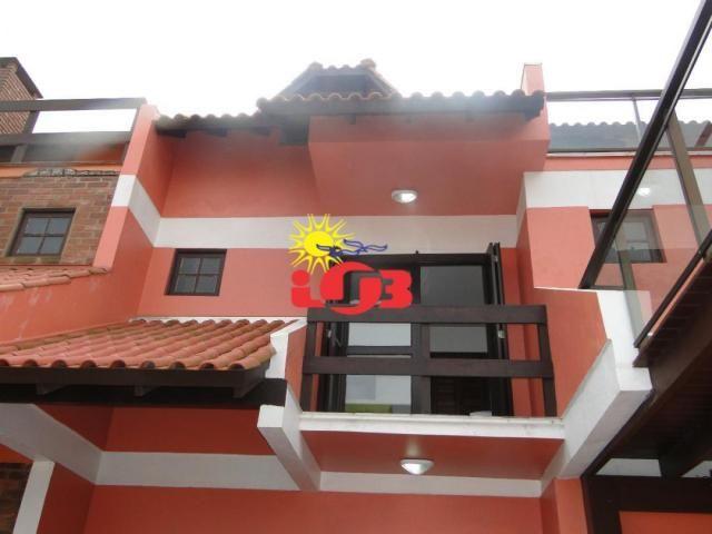 Apartamento à venda com 5 dormitórios em Centro, Imbé cod:I 8503 - Foto 2
