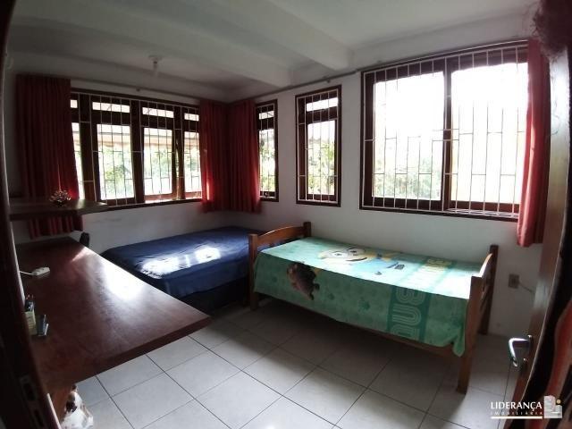 Casa à venda com 4 dormitórios em Pantanal, Florianópolis cod:C370 - Foto 4