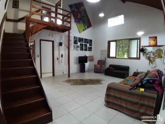 Casa à venda com 4 dormitórios em Pantanal, Florianópolis cod:C370 - Foto 2