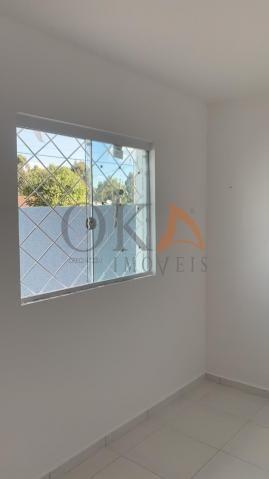 Casa aprox. 35m² 02 Dormitórios no Tatuquara é na Oka Imóveis - Foto 7