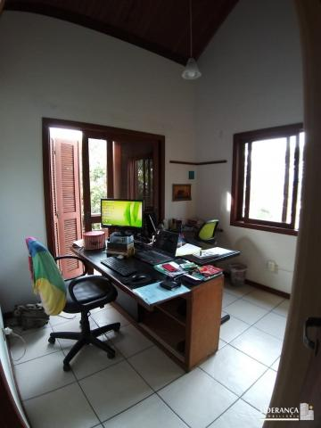 Casa à venda com 4 dormitórios em Pantanal, Florianópolis cod:C370 - Foto 8