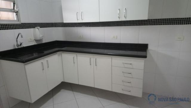 Venha morar no melhor local do Planalto Paulista- Apartamento 65 m2 ,1 dormitorio, 1 vaga. - Foto 3