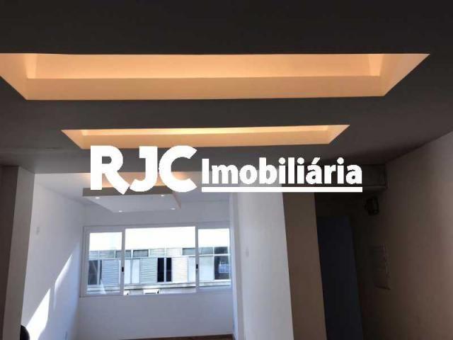 Apartamento à venda com 3 dormitórios em Copacabana, Rio de janeiro cod:MBAP32373 - Foto 7