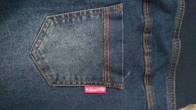 Calça jeans gestante - Foto 2
