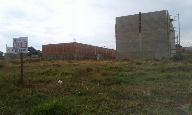 Loteamento/condomínio à venda em Tres marias i, Goiania cod:1030-952