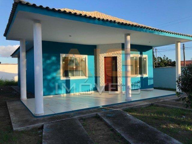 Casa 2 Quartos / Suíte / Amplo terreno - Foto 2