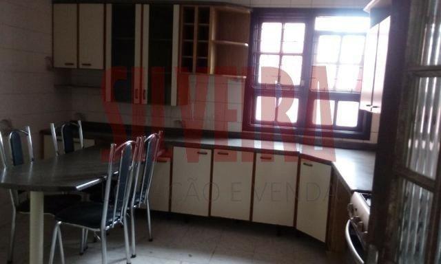 Casa à venda com 2 dormitórios em Jardim botânico, Porto alegre cod:7948 - Foto 4