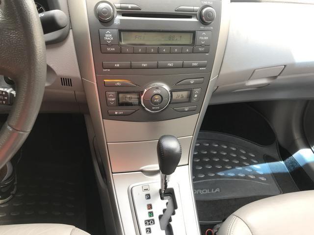 Corolla Xei automatico - Unico Dono - Foto 12