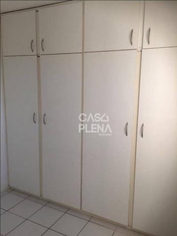 Apartamento à venda, 60 m² por R$ 247.000,00 - Cidade dos Funcionários - Fortaleza/CE - Foto 17