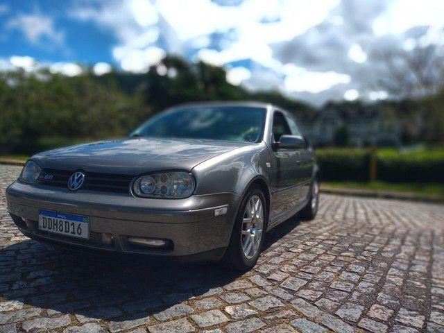 Golf GTI 2003 1.9T Forjado! 350cv de rodas! - Foto 4